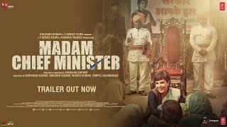 Madam Chief Minister trailer 1