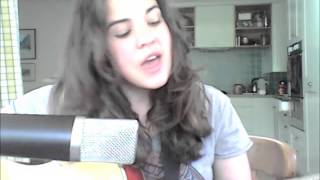 She's Thunderstorms (Arctic Monkeys cover)