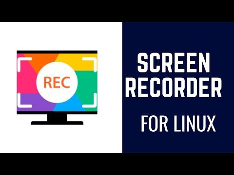 how to install screen recorder in parrot / kali - смотреть