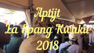 Aptijt 3 La Spang Kwaku 2018
