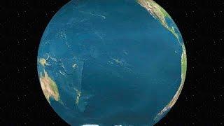 Самый большой океан