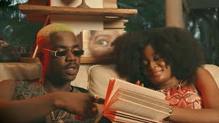"""Darkovibes - """"Inna Song (Gin & Lime)"""" ft. King Promise (Official Video)"""