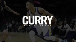 *FIRE!* Meek Mill Type Beat - 'Curry' Rap/Trap Beat Instrumental I Prod. Timeline