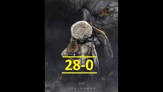 Khabib `The Eagle´ Nurmagomedov || 28-0