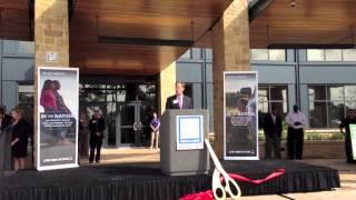Nationwide Opens San Antonio Campus