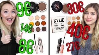 GÜNSTIGE DUPES Zu HIGH END Produkten Kylie Jenner Anastasia Beverly Hills Uvm TheBeauty2go