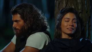 Erkenci Kuş 42 Can & Sanem In The Woods ENG SUB
