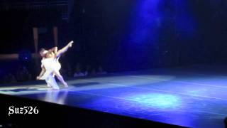 "Melanie and Ricky ""Total Eclipse of the Heart"" SYTYCD Orlando 9/17/11.mov"