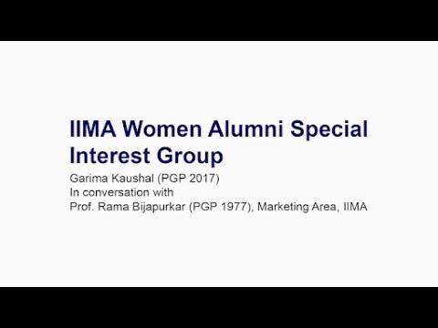 In Conversation With: Prof. Rama Bijapurkar (PGP 77)