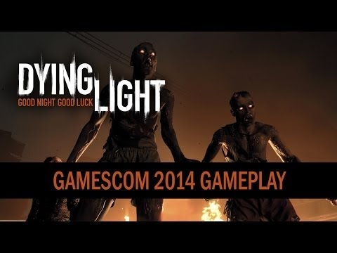 Видео № 1 из игры Dying Light [X360]