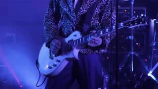 All The Young Dudes by David Bowie (Mott the Hoople) preformed by Vanity Crash at Bowieoke
