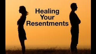 Marriage Killer #1 - Resentment -  Special Guest Self Differentiation Expert Jerry Wise