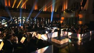 Chitãozinho e Xororó, 40 anos sinfonico