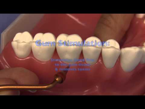 Home Care and Hygiene Recommendations for Dental Implants