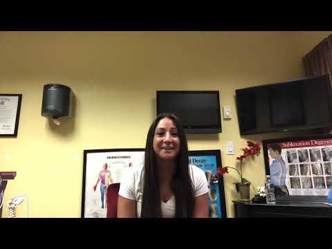 Patient Testimonial 1