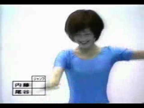 [水着]山田誉子:健康的なレオタード!巨乳アイドルの水着やヌード動画です。水着アイドル写真館