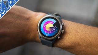 Fossil Sport - Por Fin, Un Smartwatch Que Vale La Pena 🥳