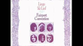 Reynardine / Fairport Convention