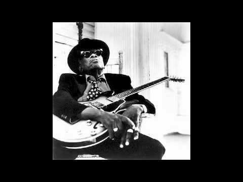 Think Twice Before You Go - John Lee Hooker