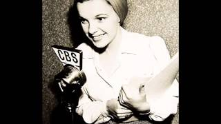 Judy Garland...Ma, He's Making Eyes At Me