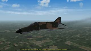 Strike fighters project 1 add ons