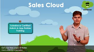 What is Sales Cloud in Salesforce? | How it can Help Any business?