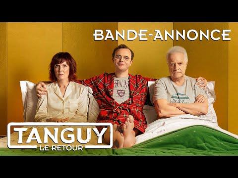 Tanguy, le retour  SND