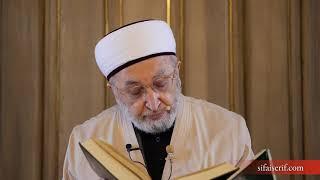 Kısa Video: Allah'ın Salat Etmesi Ne Demektir?