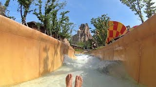 Magic River Ride at Gimhae Lotte Water Park