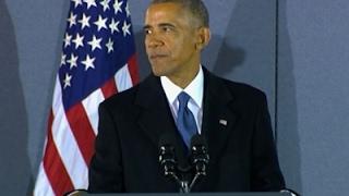 Obama Says Backers