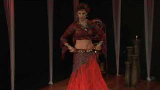 Belly Dancing Costumes & Exercises : Gypsy Costumes for Belly Dancers