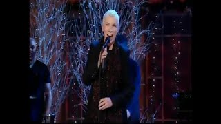 Annie Lennox God Rest Ye Merry Gentlemen (Live Alan Titchmarsh Show 2010)