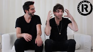 All Time Low - Dear Maria, Count Me In (Video History)