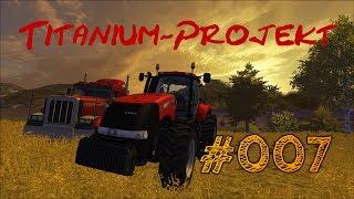 Landwirtschafts-Simulator 2013 Titanium Projekt #007