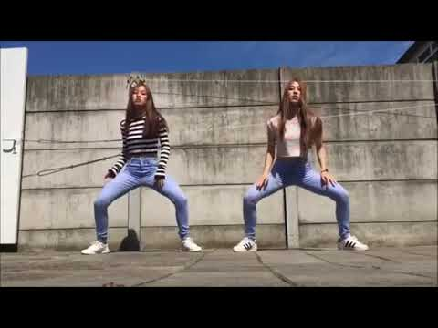 Танец/2019/СЛЭМЯТСЯ ПАЦАНЫ-Litle Big feat (Руки Вверх)