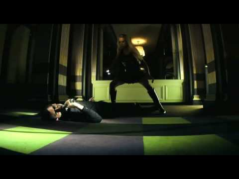 Oxygen : Extase-X (clip)