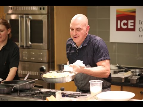 CHEF MICHAEL SYMON TALKS ABOUT WHY HE LOVES BLUESTAR