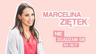 Film do artykułu: Marcelina ŻYŁA nadzieją, a...