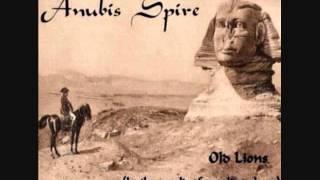 Anubis Spire - More Weight