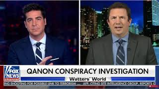 Watters World Investigates Qanon