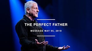 NOT FORSAKEN - The Perfect Father