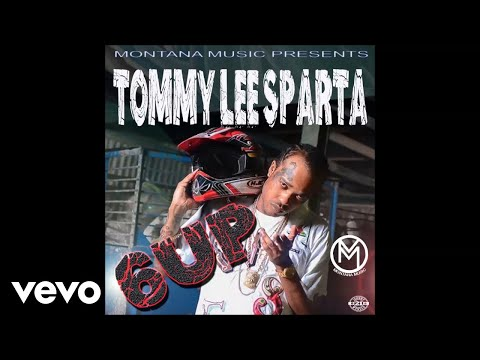 <strong>Tommy Lee Sparta</strong> - 6Up