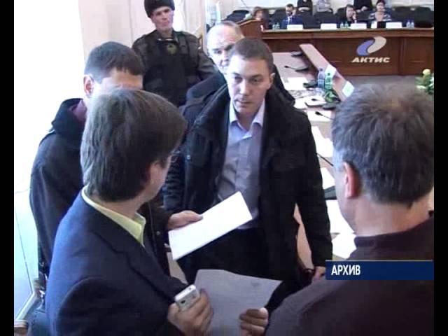Дело Горобца рассмотрели на пресс-конференции
