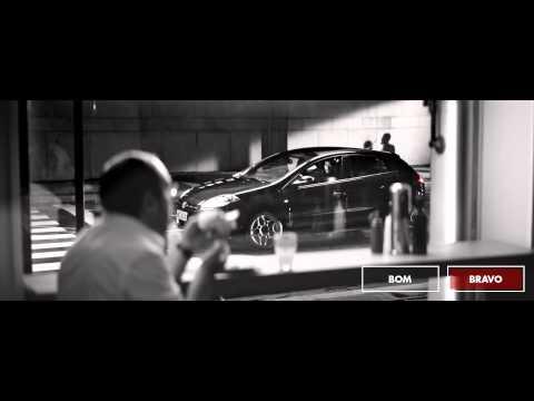 Novo Bravo 2016 | Desperte o seu lado Bravo | FIAT