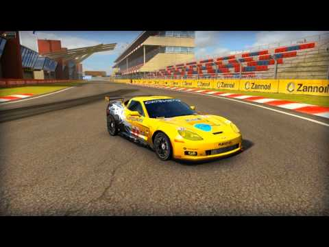 Video of ZZ DNP Real Racing 2