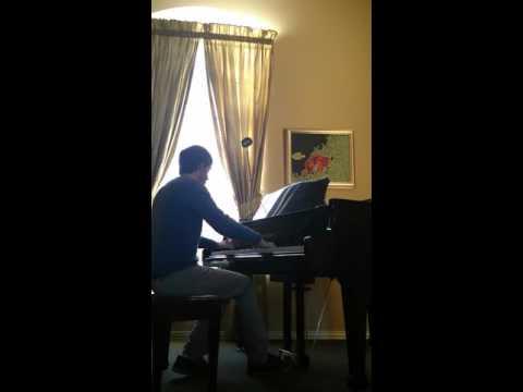 Robert Kenney, Rachmaninoff Etude-tableau Op. 33 No. 8 in g minor
