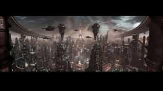 DTM Transformers: Origin Episode 1