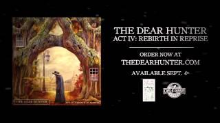"The Dear Hunter ""King of Swords (Reversed)"""