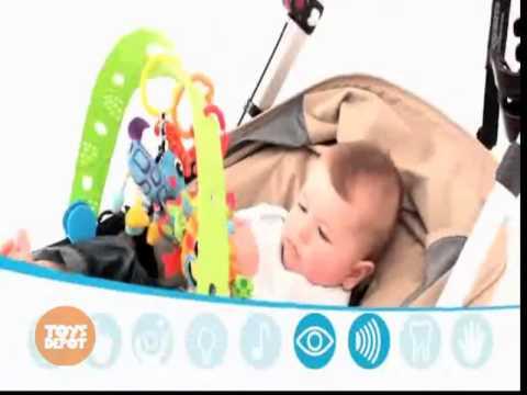 Colgante para cochecitos de bebe en Toys depot Jugueteria