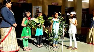 Skit By PGEMS.Loni.....assembly Theme SAVE TREES SAVE LIFE